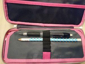 保育試験造形色鉛筆